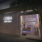 2.Yoga_Sant_Just_Fachada_noche